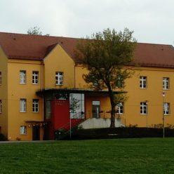 Lorenz-Gradl-Grundschule Untertraubenbach